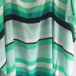 Michael Kors Tops - Michael Kors L/XL Sleeveless Tunic